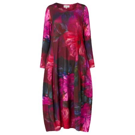 Sahara Posy Print Bubble Dress - Multicoloured