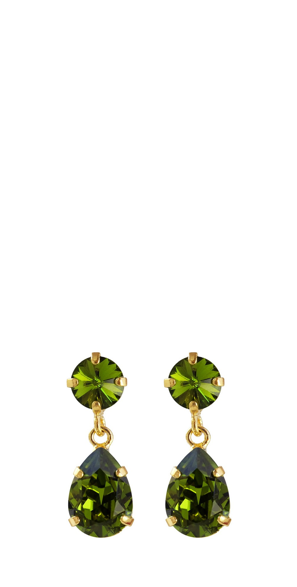 Mini Drop Earring main image