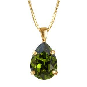 Caroline Svedbom Mini Drop Necklace