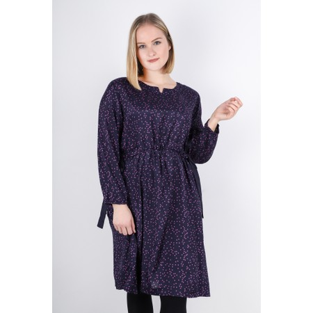 Masai Clothing Noatta Dress - Purple