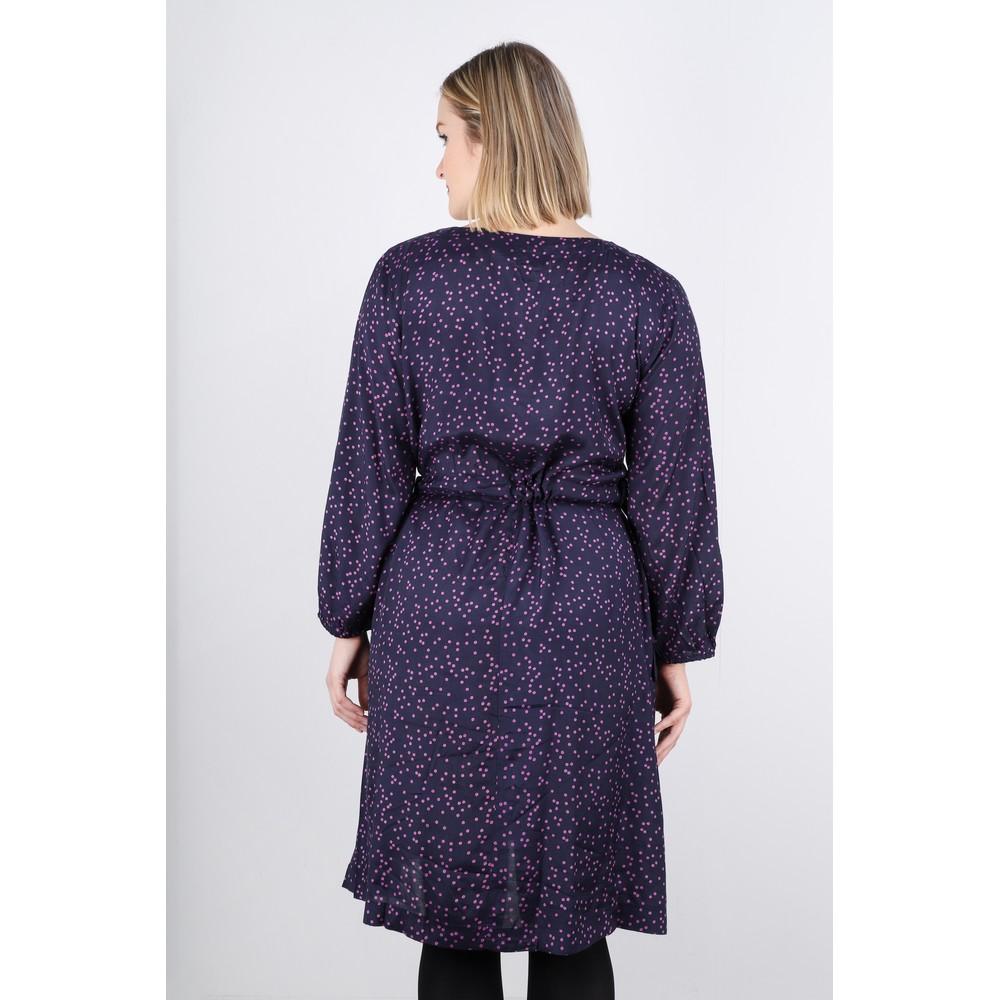 Masai Clothing Noatta Dress Violet