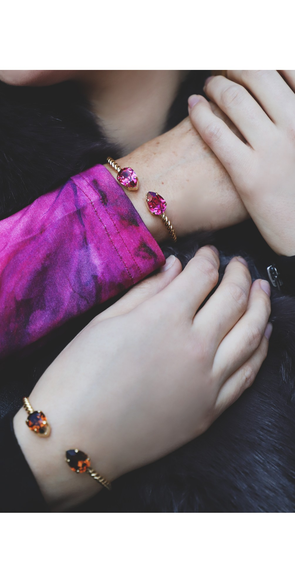 Mini Drop Bracelet main image