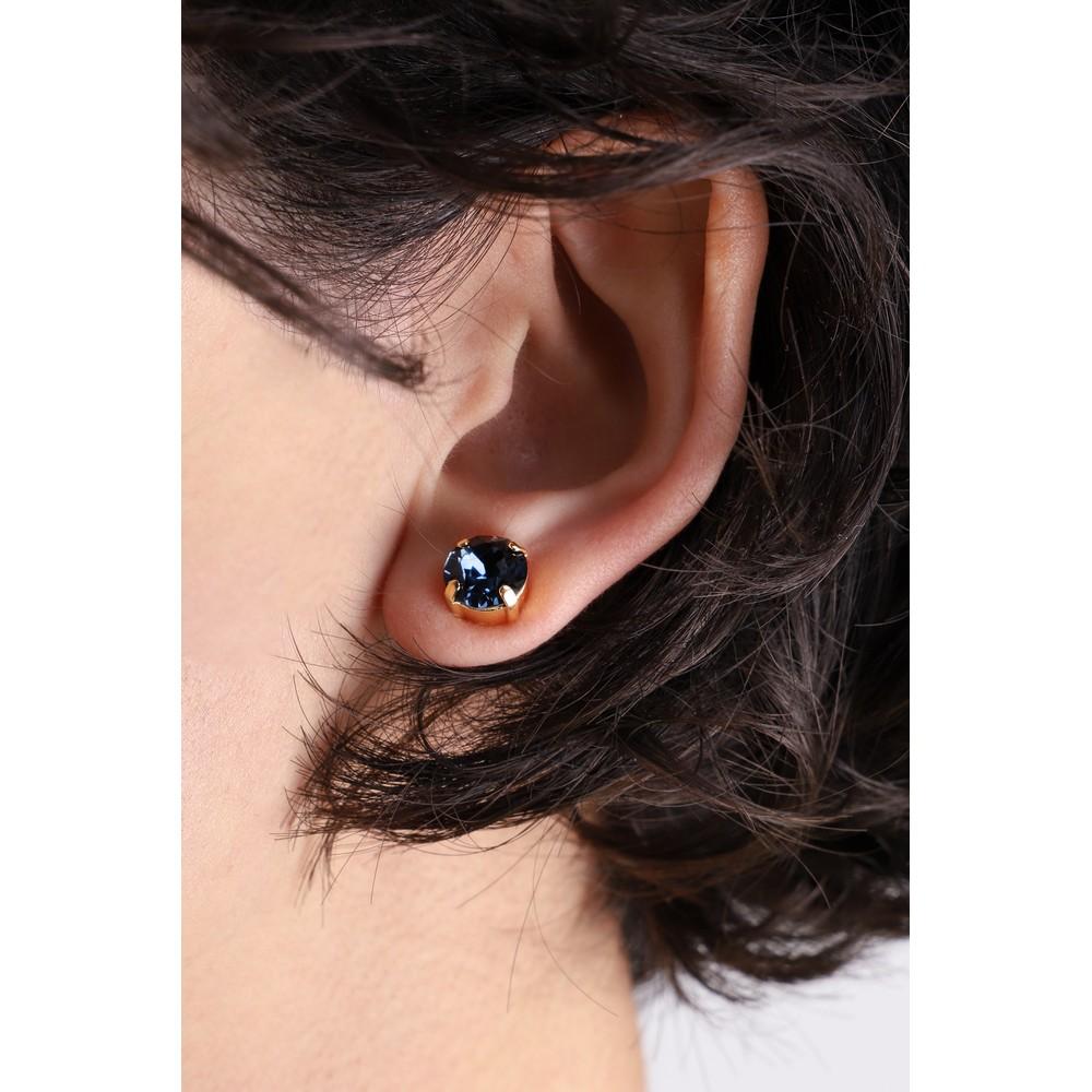 Caroline Svedbom Classic Stud Earring Montana / Gold