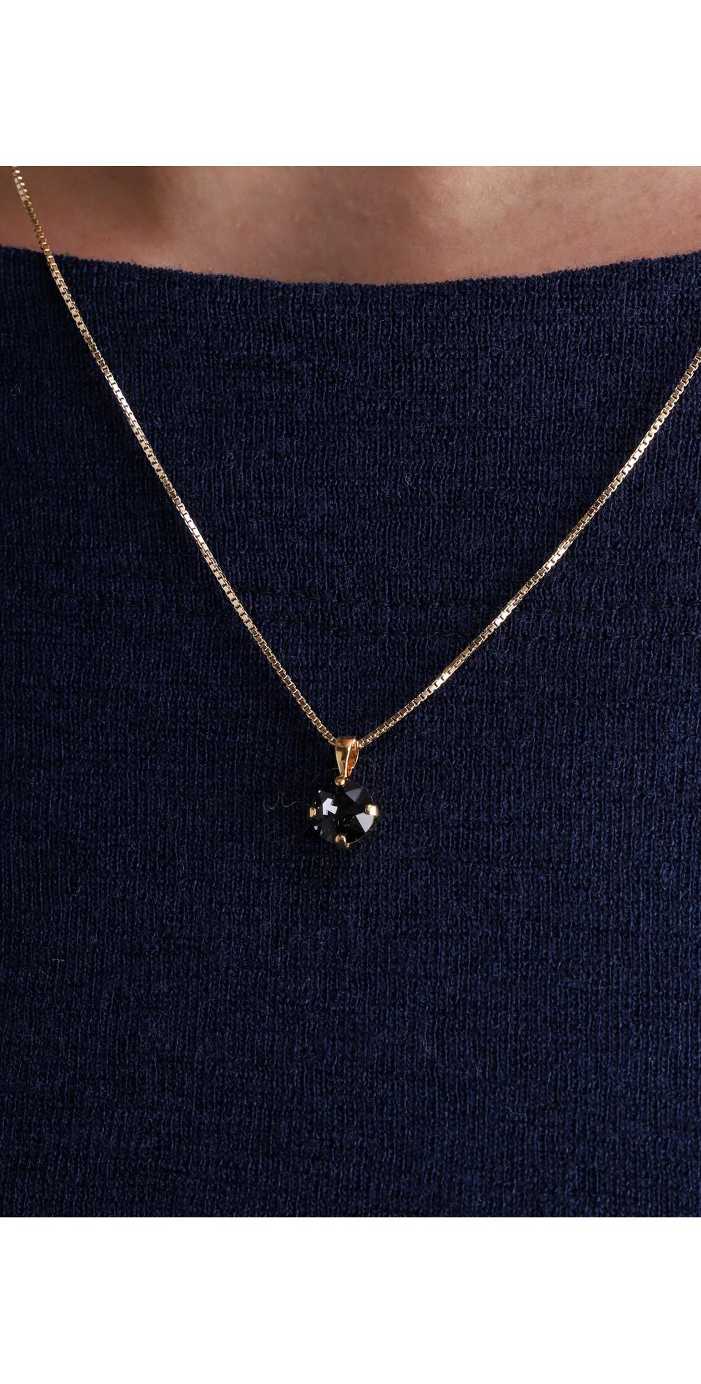 Classic Petite Necklace main image