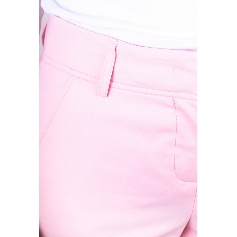 Robell Patricia 7/8 Tailored Cropped Trouser Pink 41