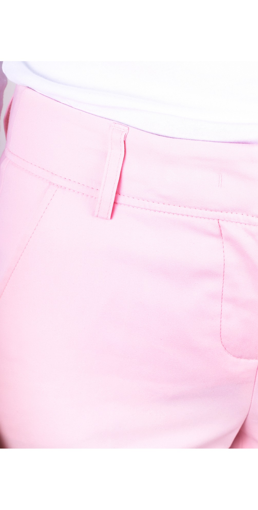 Patricia 7/8 Tailored Cropped Trouser main image