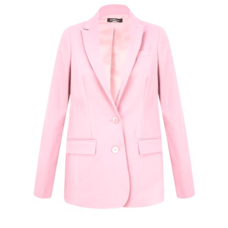 Robell Cleo Jacket - Pink