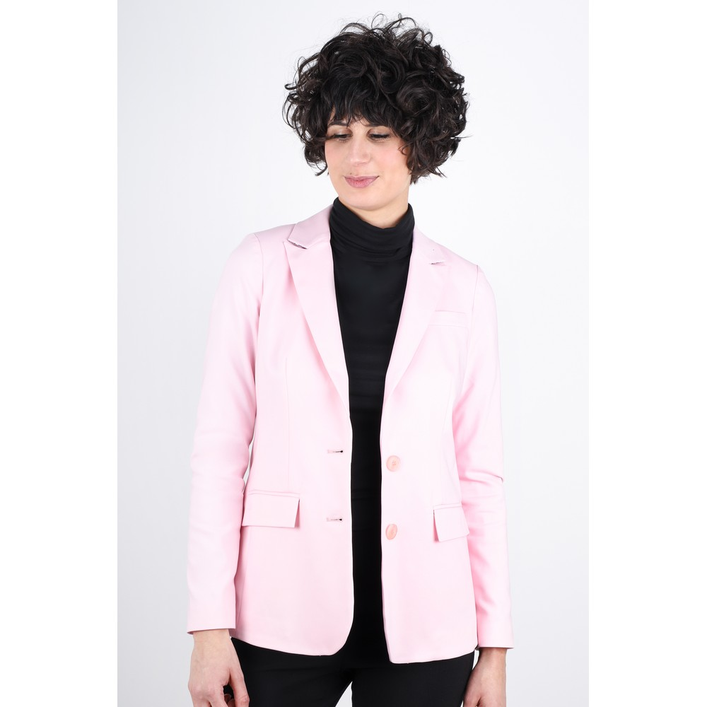 Robell Cleo Jacket Pink 41