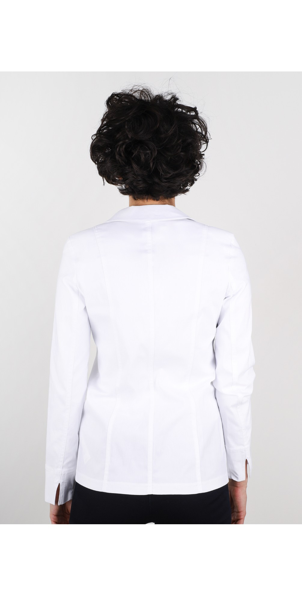 Emilia Fitted Jacket main image
