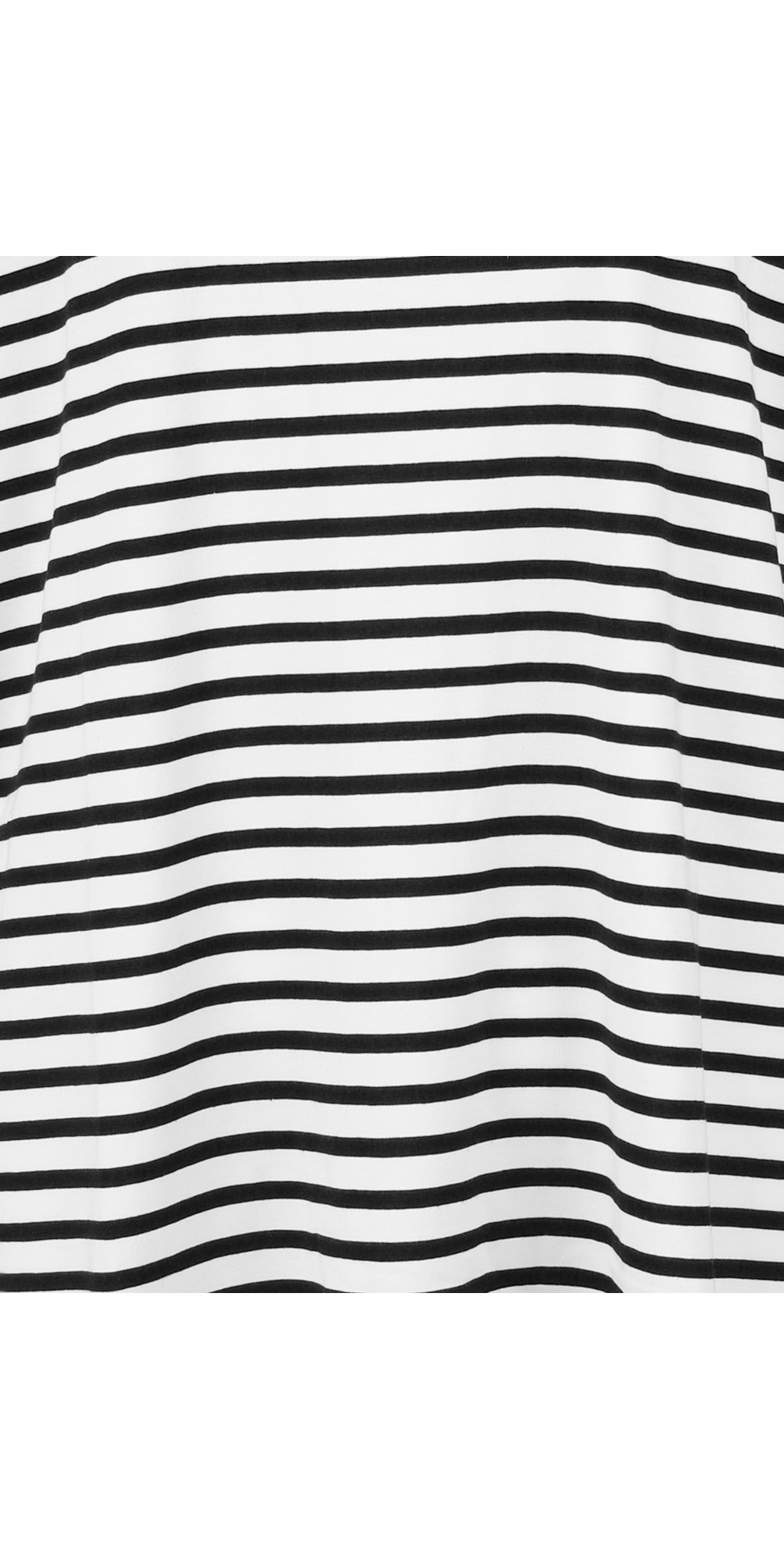 Robyn Stripe Top main image