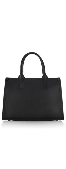 Gemini Label Bags Prairie Leather Tote Bag  Pony