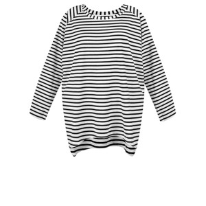 Chalk Robyn Stripe Top