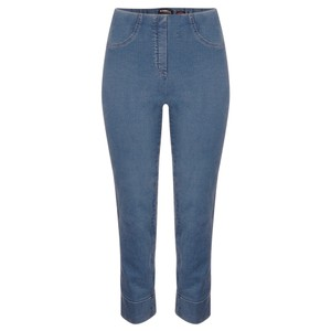 Robell  Bella 09 Jean 7/8 Length with Cuff