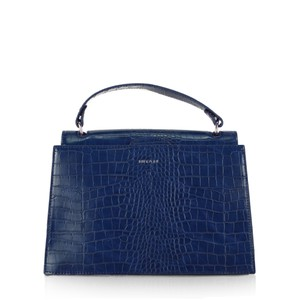 Inyati Olivia Croco Top Handle Bag