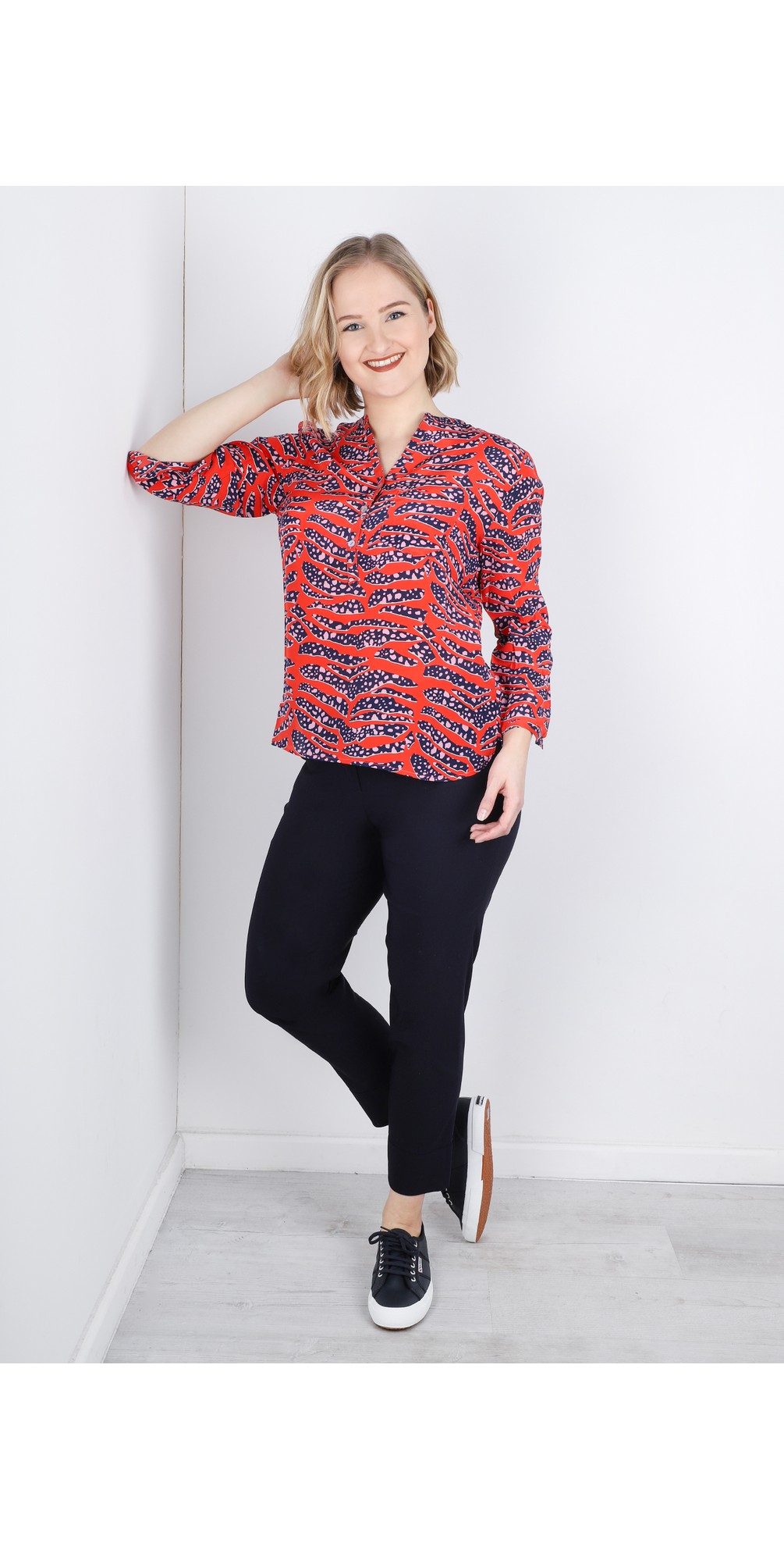 Stanford Blouse main image