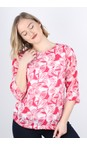 Anguilla Print Rina Blouse additional image