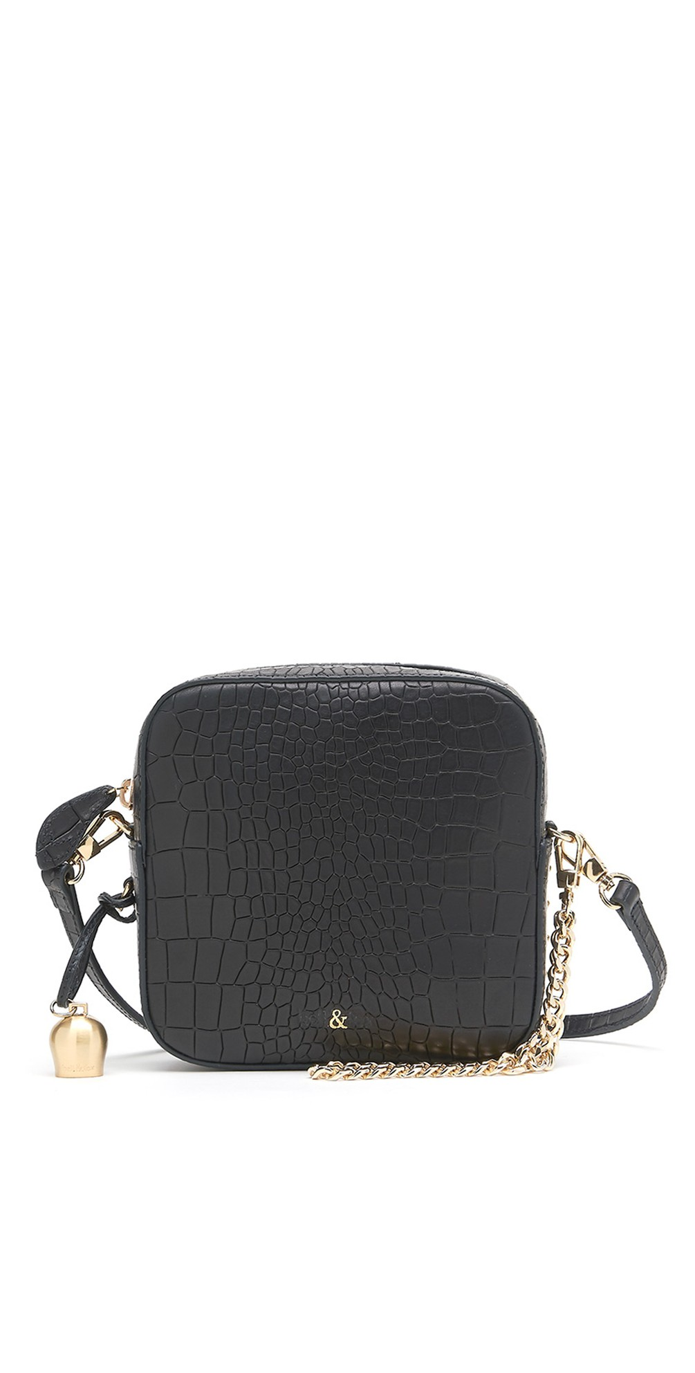 Marlo Mini Square Bag main image