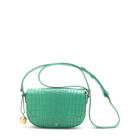 Bell & Fox Callie Mini Saddle Bag - Green