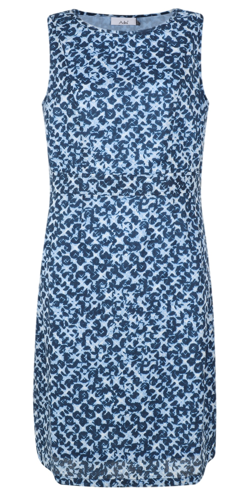 Brunel Print Mandy Dress main image