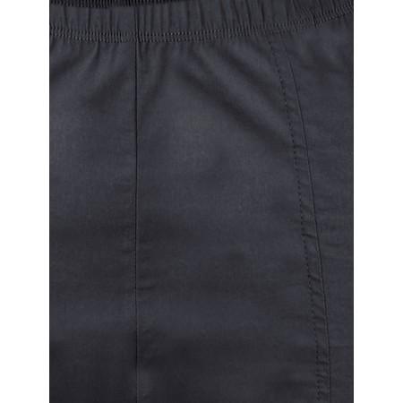 Foil Trapeze 7/8 Front Seam Pant - Blue