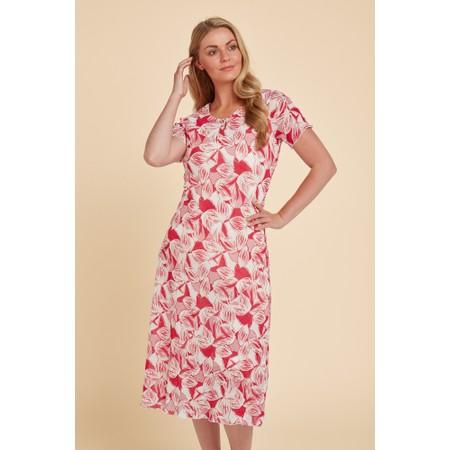 Adini Siri Dress - Pink