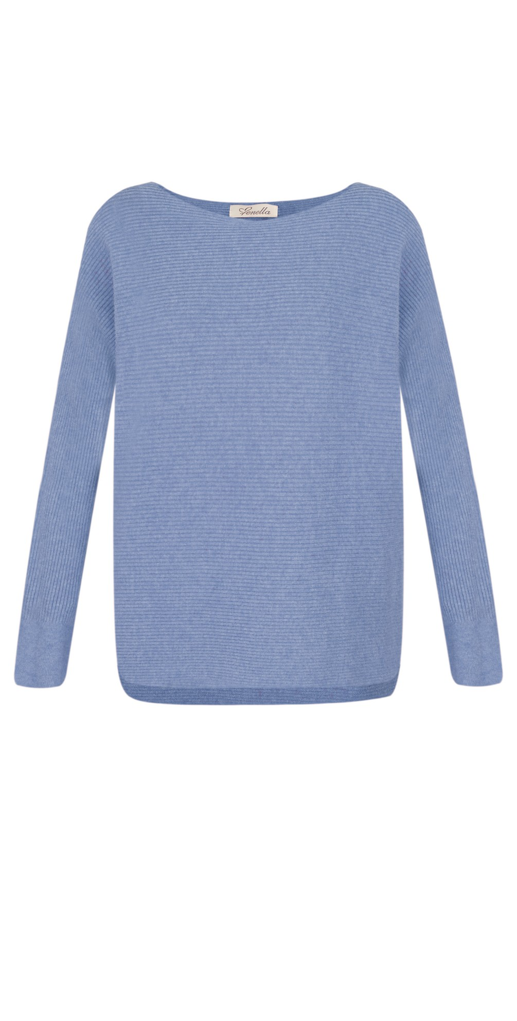 Janey Rib Easyfit Jumper main image