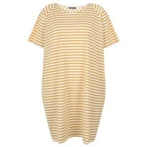 Chalk Linda Stripe Dress