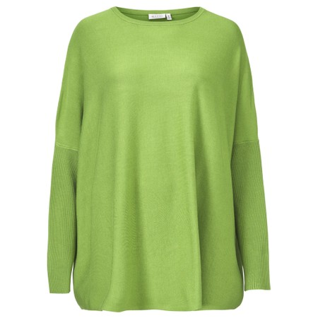 Masai Clothing Fanasi Knit Jumper - Green