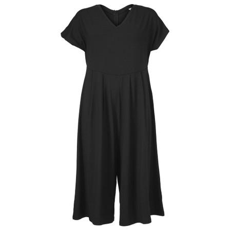 Masai Clothing Nabala Jumpsuit - Black