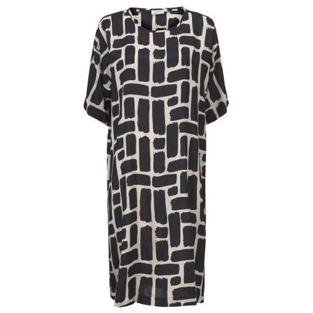 Masai Clothing Nabi Dress - Black