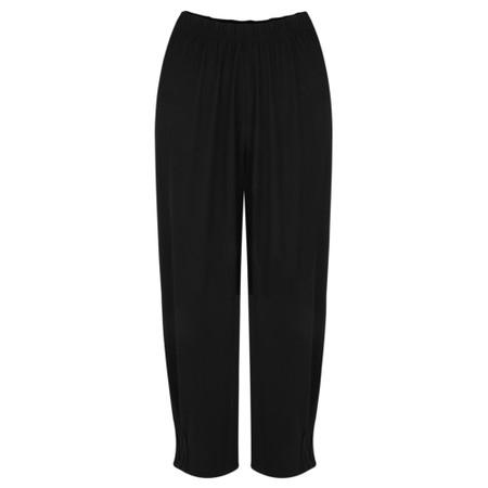 Masai Clothing Patti Culottes - Black