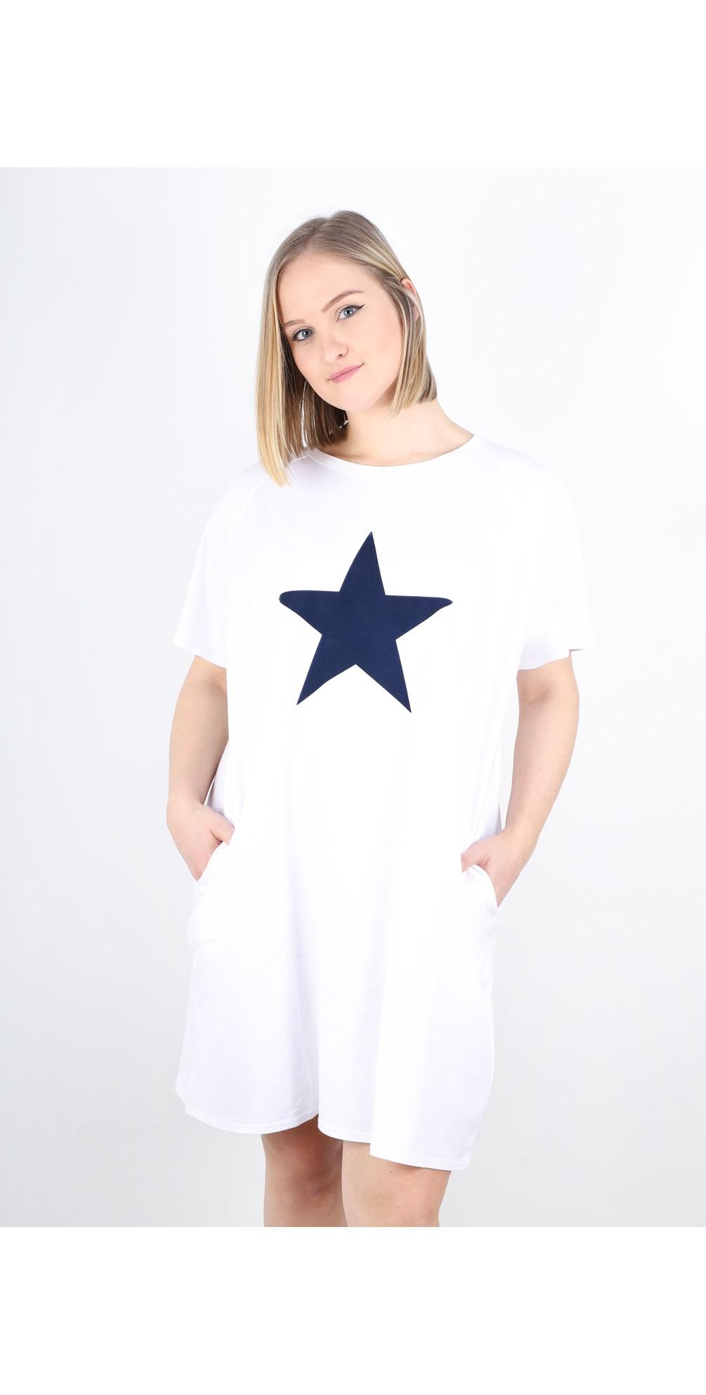 Linda Star Dress main image