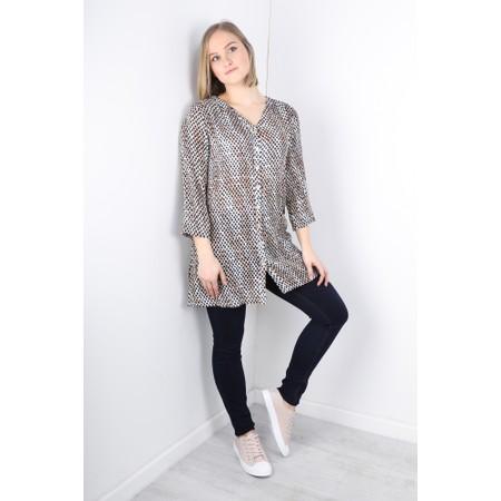 Adini Orla Shirt - Beige