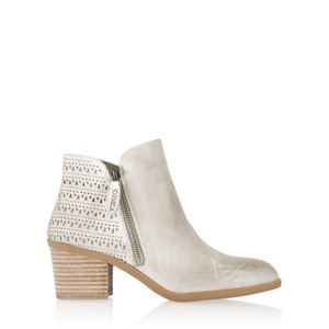 Carmela Beitris Leather Ankle Boot