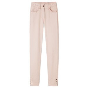 Sandwich Outlet  Colour Wash Jean  - Pink