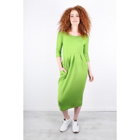 Masai Clothing Nima Dress - Green