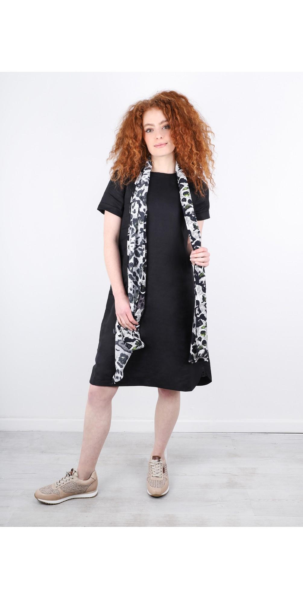 Nalani Linen Dress main image