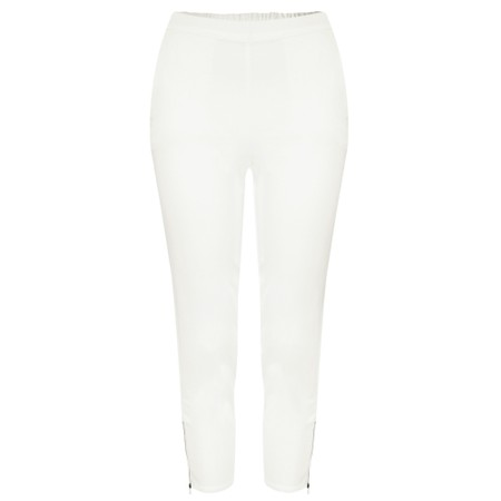 Masai Clothing Padme Trousers - Off-White