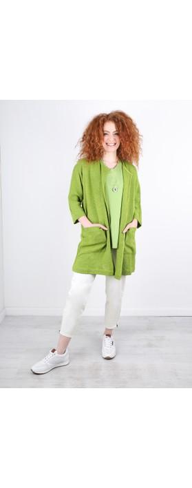 Masai Clothing Padme Trousers Cream
