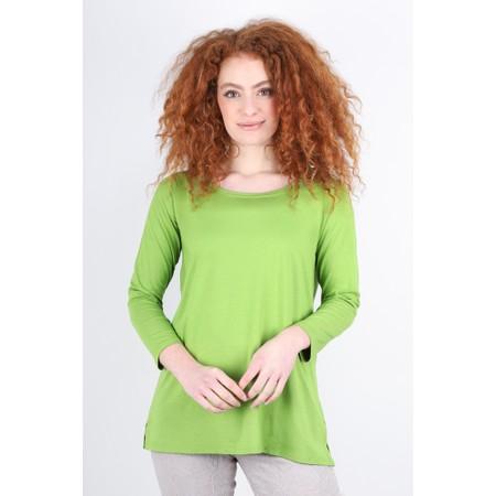 Masai Clothing Cilla Top - Green