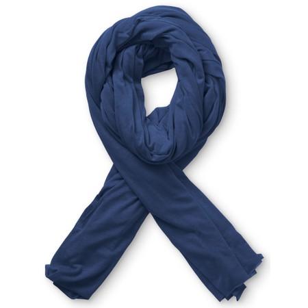 Masai Clothing Amega Scarf - Blue