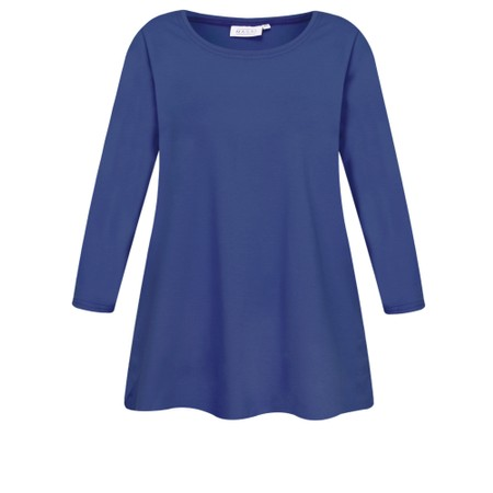 Masai Clothing Cilla Top - Blue