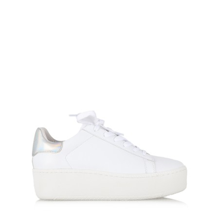 Ash Cult Trainer Shoe - White