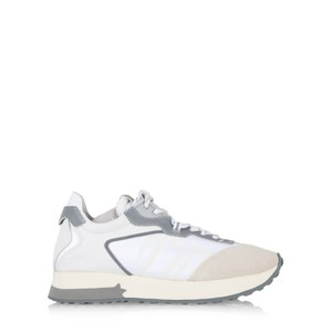 Ash Tiger Trainer Shoe