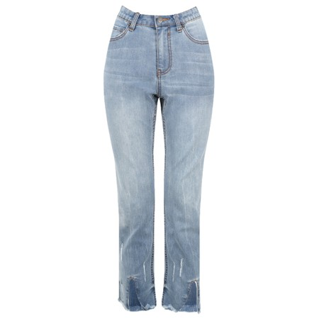 Foil Denim Daze Jean - Blue