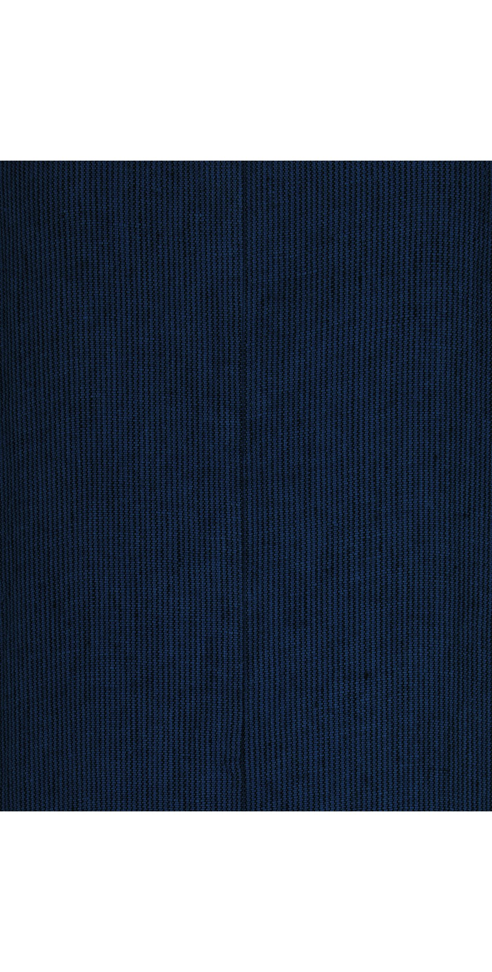 Striped Linen Shift Dress main image