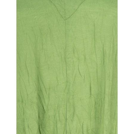 Thing Loosefit 2 Pocket Tunic - Green