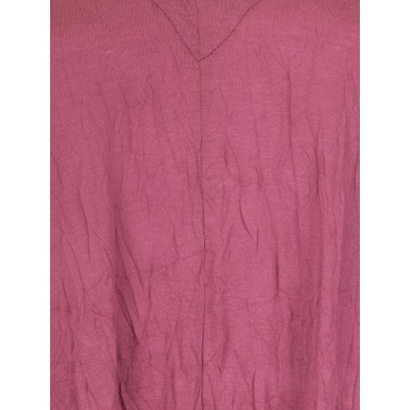 Thing Loosefit 2 Pocket Tunic - Purple