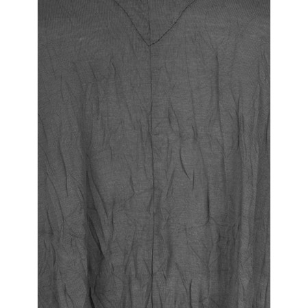 Thing Loosefit 2 Pocket Tunic - Grey