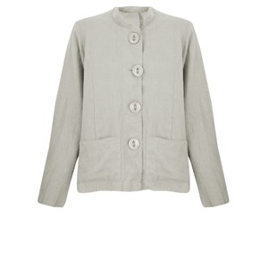 Thing Button Front 2 Pocket Jacket